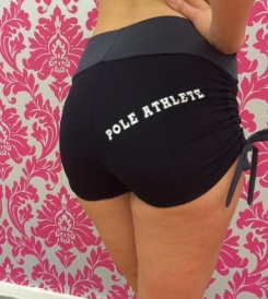 athlete shorts